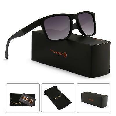 unisex polarized sunglasses stylish sun glasses