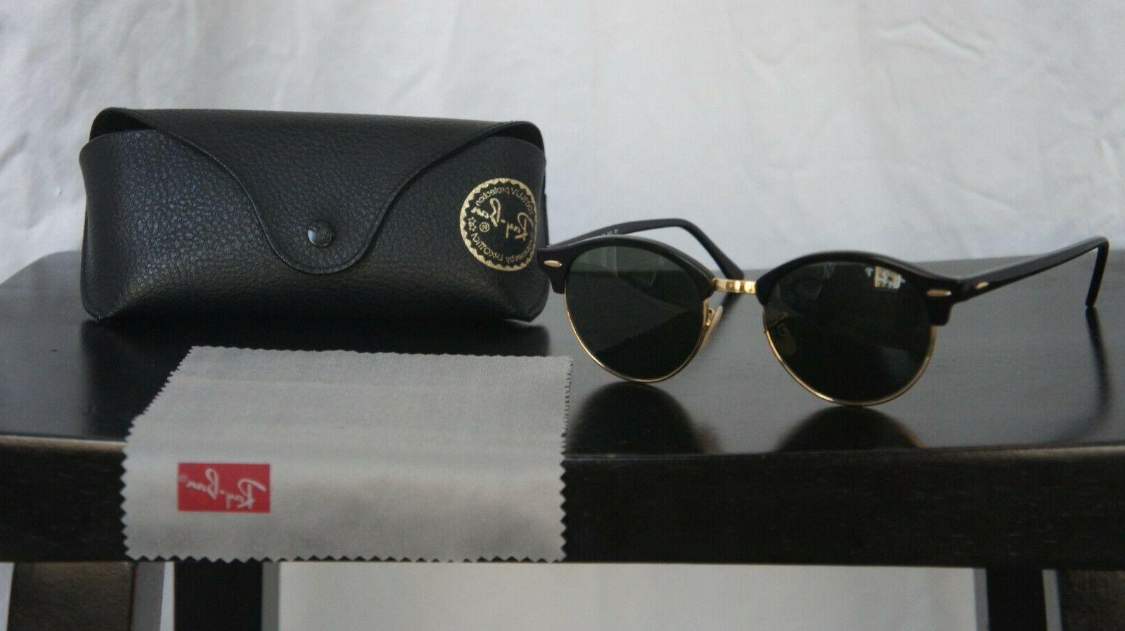 Ray-Ban Sunglasses ClubRound