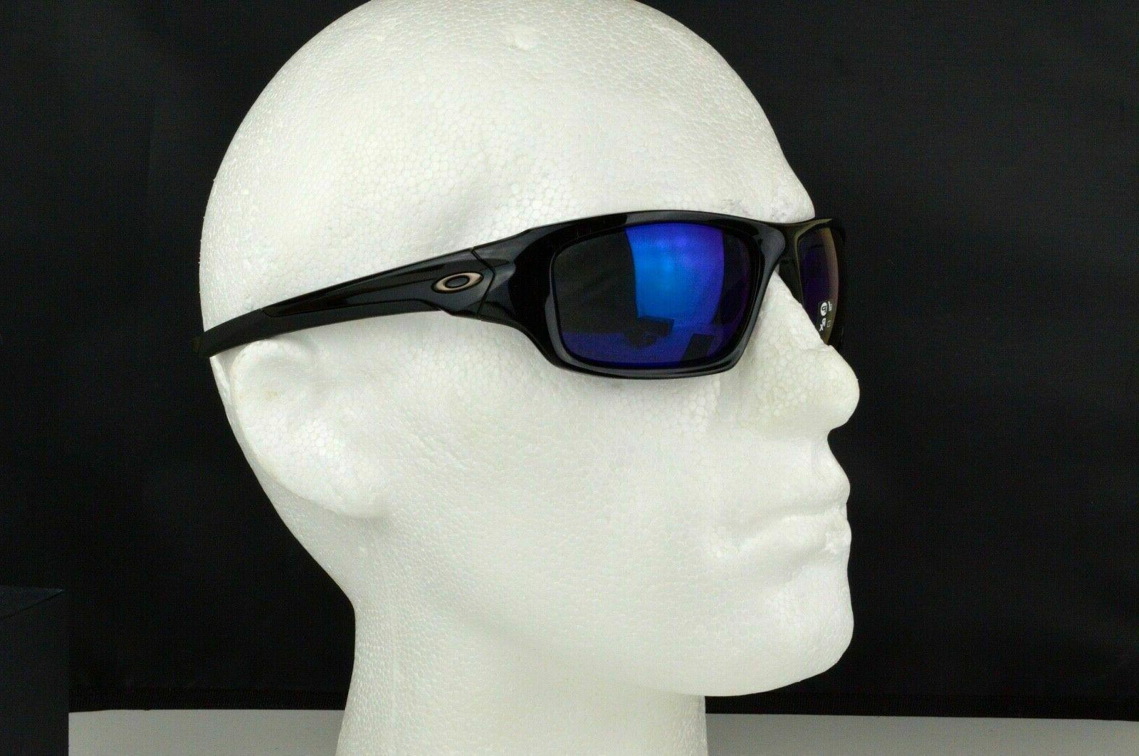 Oakley Valve OO9236-07 Frame W/ Fire Iridium