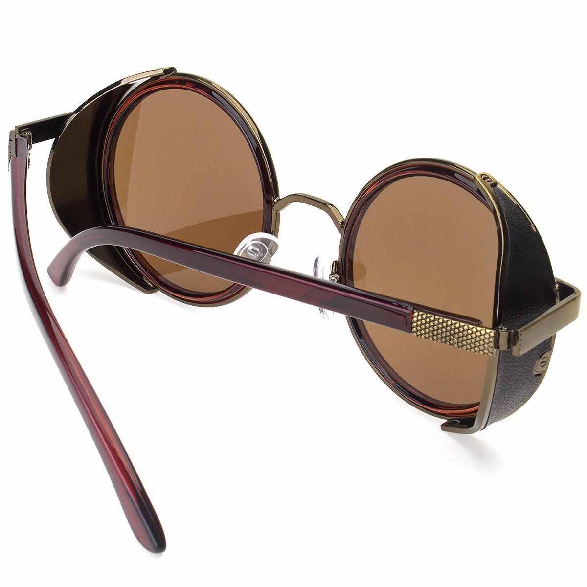 Vintage Punk Sunglasses