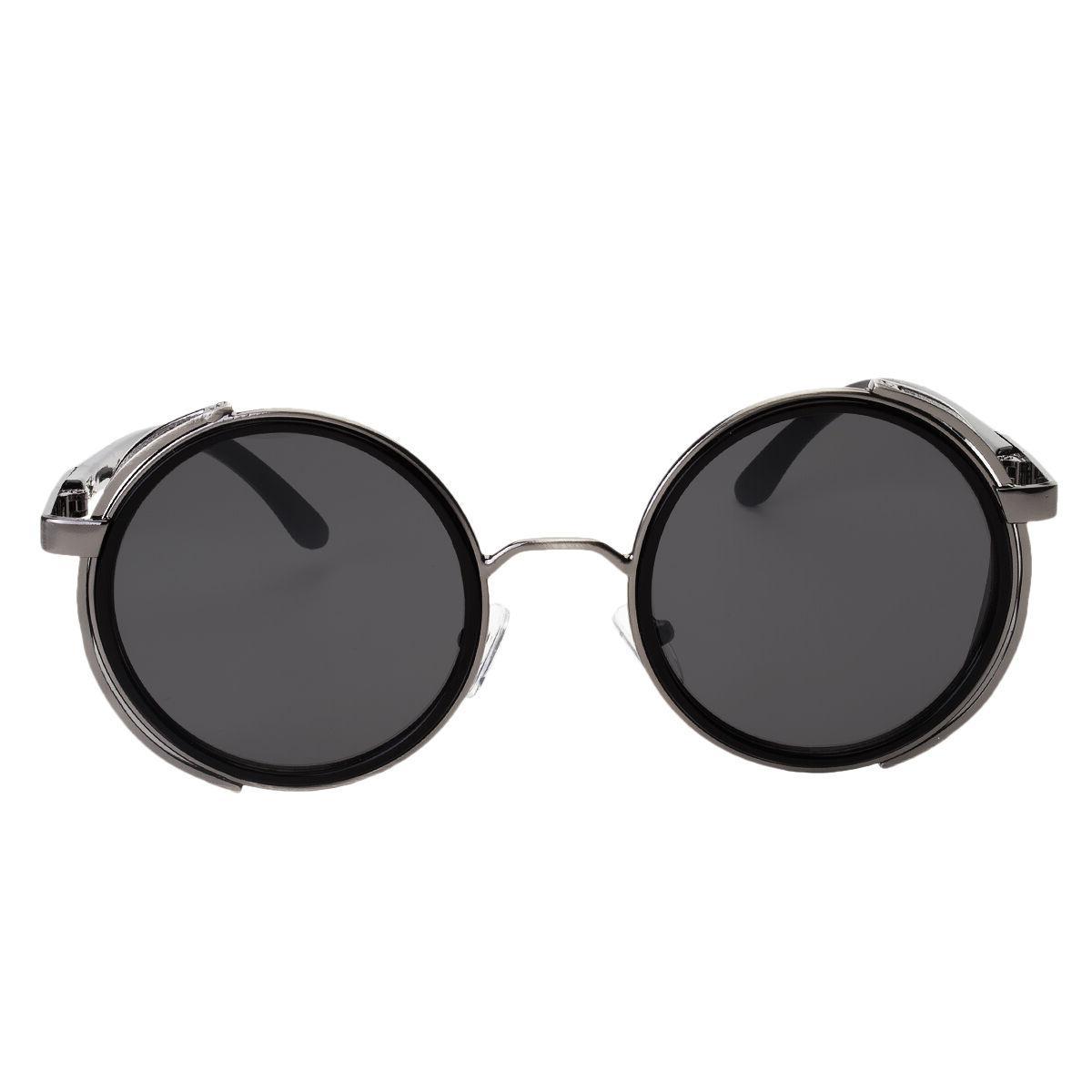 Vintage Sun Glasses Goggles Steampunk Punk Sunglasses