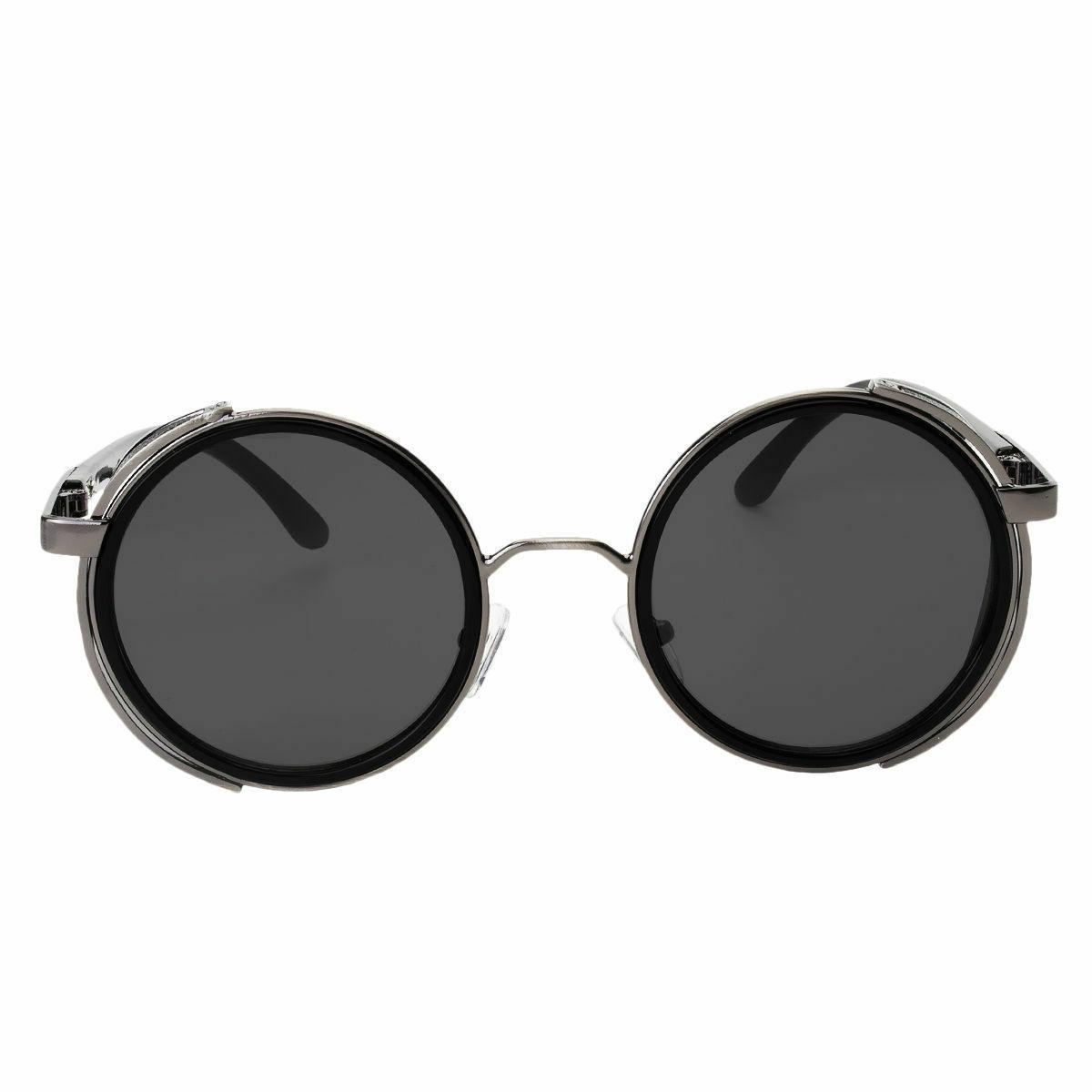 Vintage Retro Sunglasses Goggles Punk Sun Glasses Classic