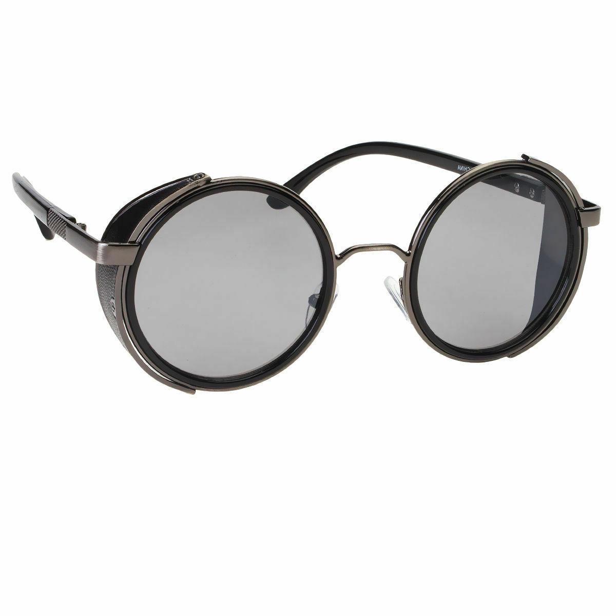 Vintage Sunglasses Steampunk Sun Glasses