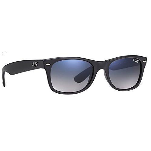 Ray-Ban Sunglasses, RB2132 55 Wayfarer