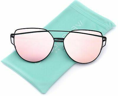 WearMe Pro - Elegant Street Fashion Metal Frame Women Mirror