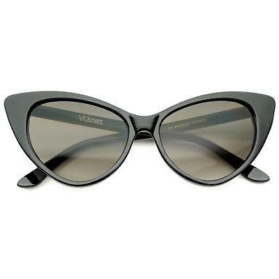 zeroUV Retro High Point Eye Sunglasses