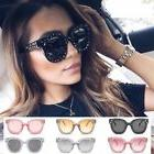 Women Sunglasses Crystal Square Retro Full Star Luxury Itali
