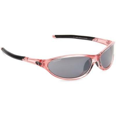 Womens Alpe 2.0 Single Lens Sunglasses,Crystal Pink,62 Mm