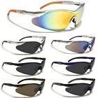 X-Loop Sport Cycling Baseball Skiing Outdoor Mens Sunglasses