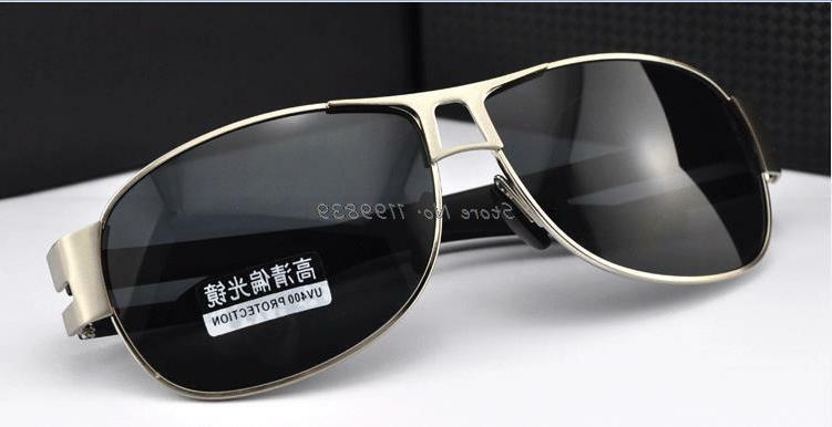 XXL Mens extra large Classic Polarized Sunglasses for Big Wi