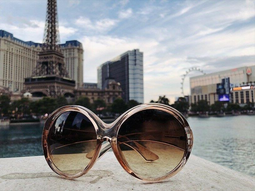 XXL Sunglasses SUPER ROUND GAFAS Shadz