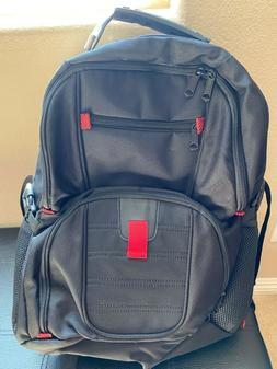 laptop backpack tsa