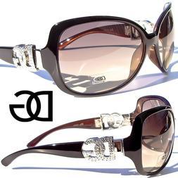Large DG Sunglasses Fashion Vintage Retro Designer Eyewear U