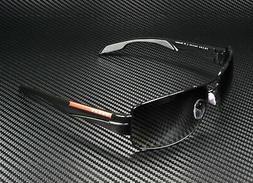 PRADA LINEA ROSSA PS 53NS 7AX5W1 Black Polarized Grey Gradie