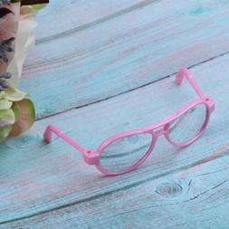 Lovely Plastic Sunglasses Reflective Lens for 25cm Mellchan