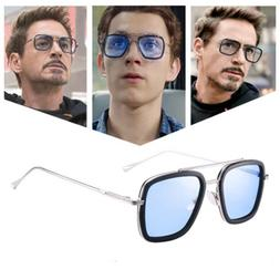 luxury Fashion Avengers Tony Stark Flight Style Man <font><b