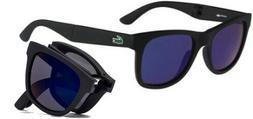Lacoste Men's Foldable Sunglasses L778S