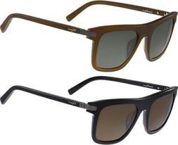 Salvatore Ferragamo Men's Browline Classic Sunglasses SF785S