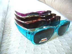MEN'S or WOMEN'S POLARIZED SUNGLASSES  MAX.UV PROTECTION-502