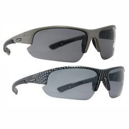 Polaroid Men's Polarized Feather Weight Sport Sunglasses