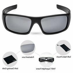 Duduma Men's Polarized Lightweight Sport Sunglasses good for