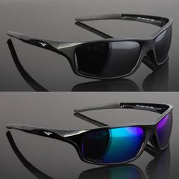 Men's Polarized Sunglasses Driving Pilot UV400 Fishing Eyewe