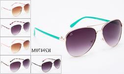 Aviator Sunglasses Retro Classic Fashion Fashion Designer Ey