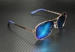 MICHAEL KORS MK5004 100325 Chelsea Rose Gold-Tone Blue 59 mm
