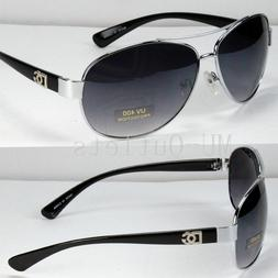 New DG Eyewear Aviator Fashion Designer Sunglasses Shades Me