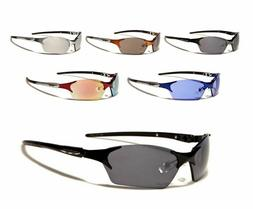 New X Loop Designer Sport Rimless Sunglasses For Men And Wom
