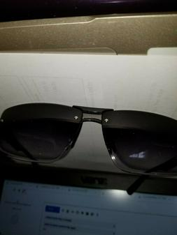 New DG Eyewear Mens Fashion Designer Sunglasses Shades Wrap