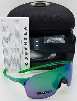 NEW Oakley EVZero Stride sunglasses Gamma Green Prizm Jade 9