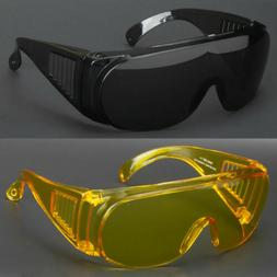 New Extra Large Fit Over Most Rx Glasses Sunglasses Safety S
