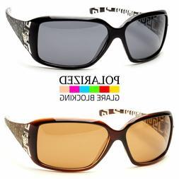 New Eyewear Womens POLARIZED Sunglasses Designer Shades Fash