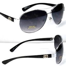 New DG Eyewear Fashion Designer Sunglasses Mens Womens Black
