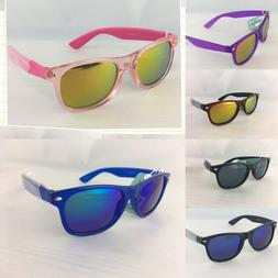 New Fashion Wayfarer Sunglasses for Boys and Girls ages 3 -1