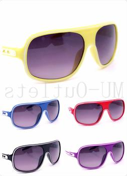 New KidsFashion Sunglasses For Boys Girls Ages 3-10 Children