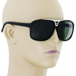 New Mens Evidence Hip Hop Pilot Designer Rapper Sunglasses S