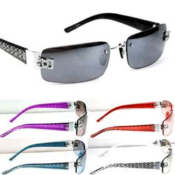 New Mens Womens DG Sunglasses Designer Shades Fashion Rimles