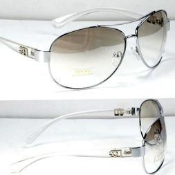 New DG Eyewear Mens Womens Fashion Designer Pilot Sunglasses