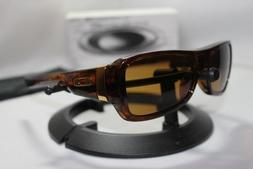 New Oakley Montefrio Sunglasses Brown Tortoise/Bronze 30-690