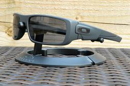 NEW Oakley MPH Crankshaft Sunglasses OO9239-2860 Matte Carbo