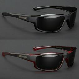 New Polarized Nitrogen Mens Anti Glare Fishing Cycling Drivi