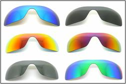 New POLARIZED Replacement Lens Lenses for OK BATWOLF Sunglas