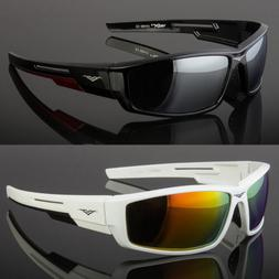 New POLARIZED Vertex Mens Anti Glare Fishing Cycling Driving