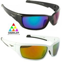 New Polarized Vertx Sunglasses Sport Running Driving Fishing