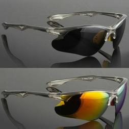 New Professional Vertex Uv400 Cycling Glasses Casual Sports