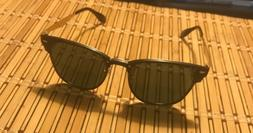 Ray-Ban BLAZE CLUBMASTER new sunglasses for women, men green