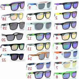 SPY1 22 COLOR Ken Block Cycling Outdoor Sports Sunglasses UV