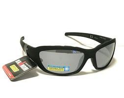 new sunglasses polarized black ez clean lens